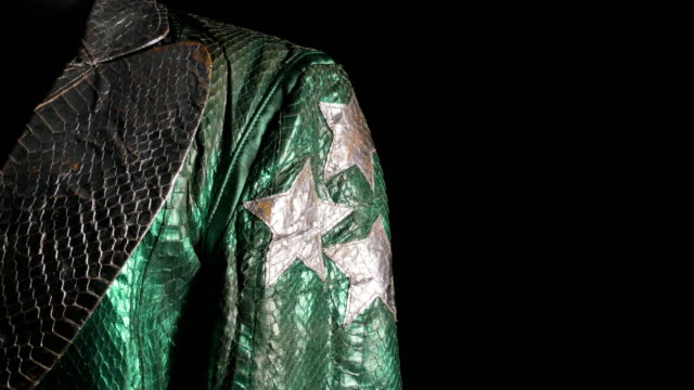 Music Star Jacket
