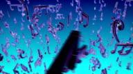Muziek symbolen