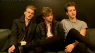 The Vamps interview Vamps interview SOT their roots doing covers on youtube and how it all got started On their multi format single describe having...