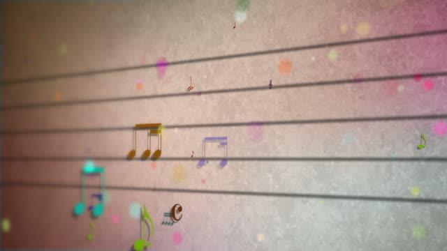 Note musicali sul personale
