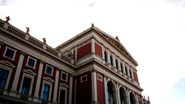 Wiener Musikverein-Zeitraffer
