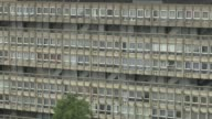 'Muslim foster case' girl should rejoin own family judge rules ENGLAND London EXT Anonymous blurred shots of schoolchildren playing in school...
