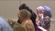 KTLA Muslims Gather at Eid prayer Celebration in Pasadena