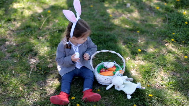 My bunny and I