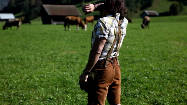 My farmer life
