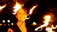 My passion is my fire performance