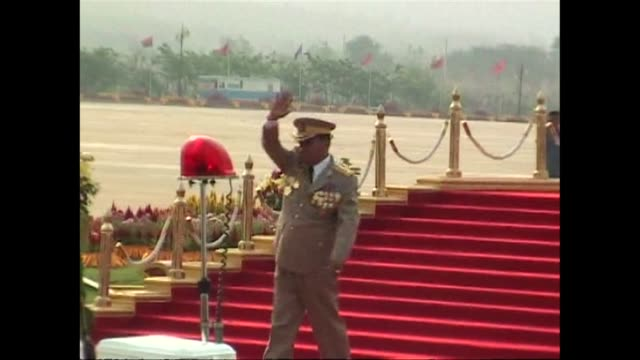 Myanmar strongman Than Shwe who ruled with an iron fist for almost two decades has retired as head of the military after handing power to a nominally...