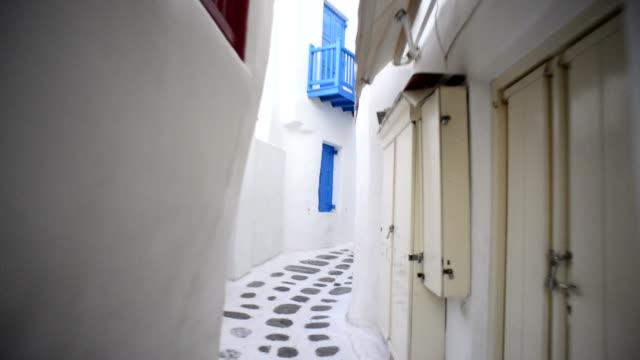 Mykonos Town, Greece