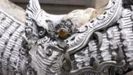ZO/Naga statues