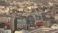 Nairobi cityscape