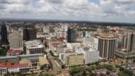 Nairobi, Kenya citiscape