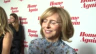 INTERVIEW Nancy Meyers on her daughter Reese and the future of feminie roles at Washington Hotel on September 21 2017 in London England