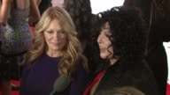 Nancy Wilson and Ann Wilson at Elton John AIDS Foundation's 12th Annual 'An Enduring Vision' Benefit on in New York NY