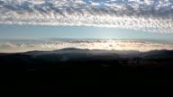 HDR Napa Valley Sunrise