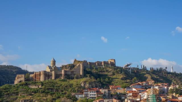 TL Narikala Fortress / Georgia, Tbilisi