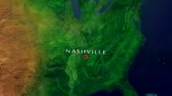 Nashville 4K Zoom In