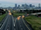Nashville Time lapse