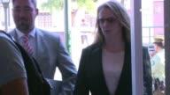 Natalia Compagnon nuera de la presidenta de Chile Michelle Bachelet y ya investigada en un caso de trafico de influencias enfrenta de nuevo a la...