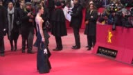 Natalie Portman at 'Knight of Cups' Red Carpet 65th Berlin Film Festival at Berlinale Palast on February 08 2015 in Berlin Germany
