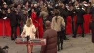62nd International Berlin Film Festival 2012 at Berlinale Palace on February 15 2012 in Berlin Germany