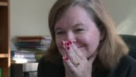 Nathalie Loiseau the director of the prestigious ENA school of government where many of France's political elite have studied including Emmanuel...