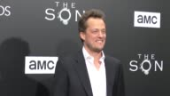 Nathan Barr at the Premiere Of AMC's 'The Son' on April 03 2017 in Hollywood California