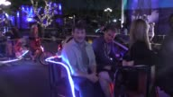 Nathan Fillion greets fans at Comic Con in San Diego in Celebrity Sightings at Comic Con