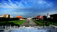 National Chiang Kai-shek Memorial Hall_Taiwan