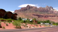 HD: National park Zion