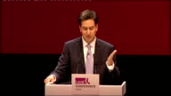 Ed Miliband MP speech at LGA Ed Miliband MP speech SOT Then announcing their final position when negotiations were still going on My message to both...