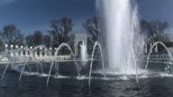 MS, ZI, National World War II Memorial, Washington DC, Washington, USA