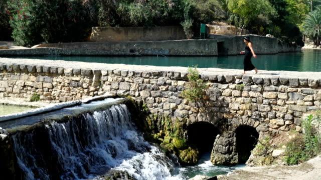 Natural Springs and Pools