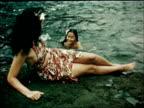 1950 Natural wonders of Hawaii