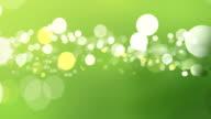 Nature celebration - green
