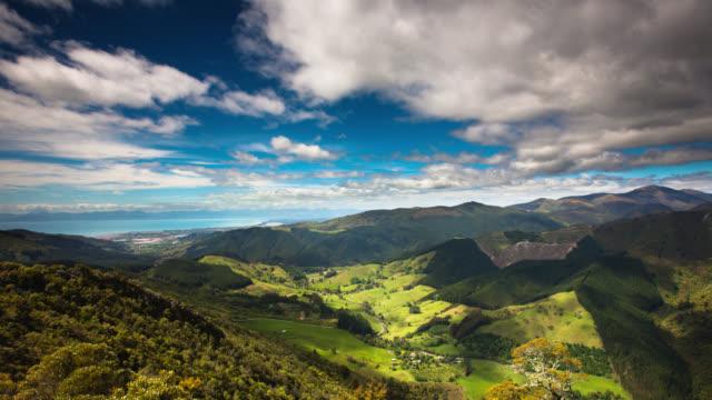 TIME LAPSE: Nature Panorama