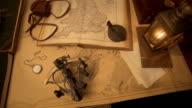 Nautical Desk - Seamless Loop