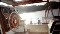 Wasserfahrzeug Schiffsdeck Schiffe Rad