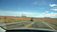 POV Navajo power station