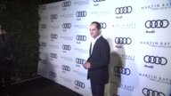 Navid Negahban at the Audi And Martin Katz Celebrate The 2012 Golden Globe Awards in West Hollywood CA