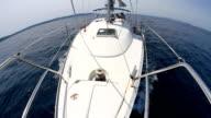 HD: Navigating A Sailboat