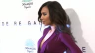 Naya Rivera at De Re Gallery Casamigos Tequila Host The Opening Of Brian Bowen Smith's WILDLIFE Show at De Re Gallery on October 23 2014 in West...