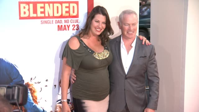 Neal McDonough at the 'Blended' Los Angeles Premiere at TCL Chinese Theatre on May 21 2014 in Hollywood California