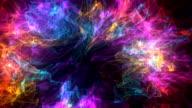 Nebula Animation