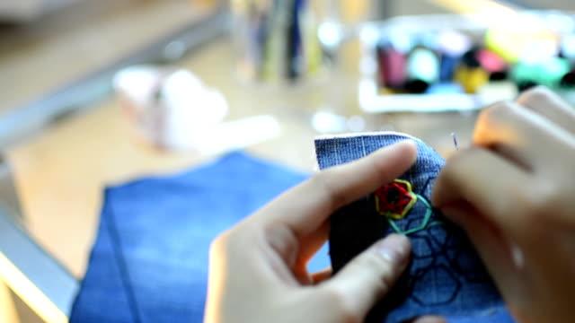 needlework handmade