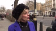 Cabinet reactions Soubry interview SOT on reaction of Michael Gove and other Ministers / we all know and like each other we are friends we have each...