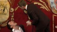 CLEAN Neil Patrick Harris named Harvard Universitys Hasty Pudding Theatricals Man of the Year on February 07 2014 in Cambridge Massachusetts