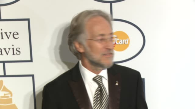 Neil Portnow at 2014 Grammy Salute To Industry Icons Honoring Lucian Grainge in Los Angeles CA