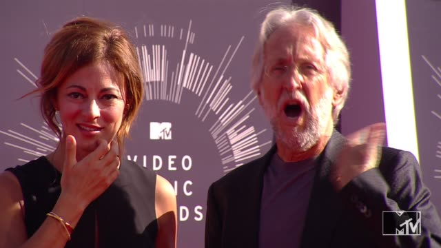 Neil Portnow at 2014 MTV Video Music Awards at The Forum on August 24 2014 in Inglewood California