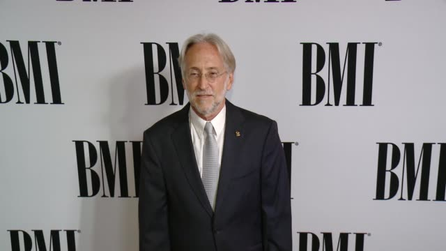 Neil Portnow at 64th Annual BMI Pop Awards at the Beverly Wilshire Four Seasons Hotel on May 10 2016 in Beverly Hills California