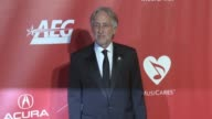 Neil Portnow at MusiCares Person of the Year Honoring Tom Petty in Los Angeles CA